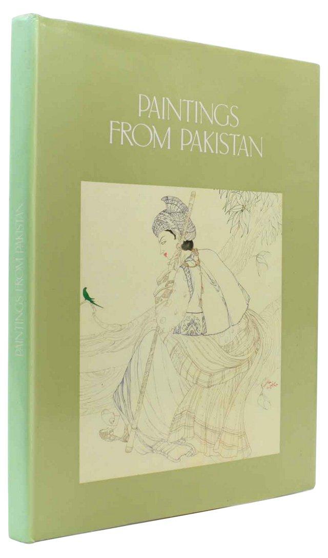 Paintings From Pakistan