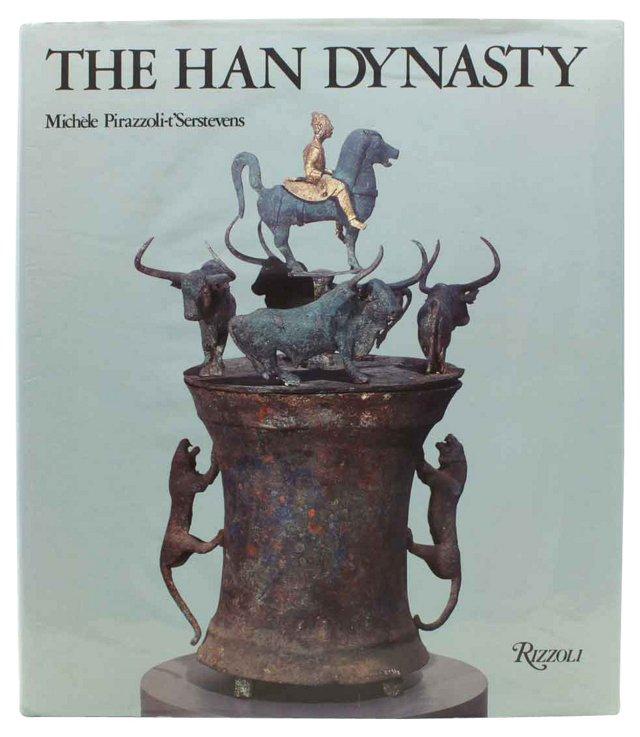 The Han  Dynasty, 1st Ed