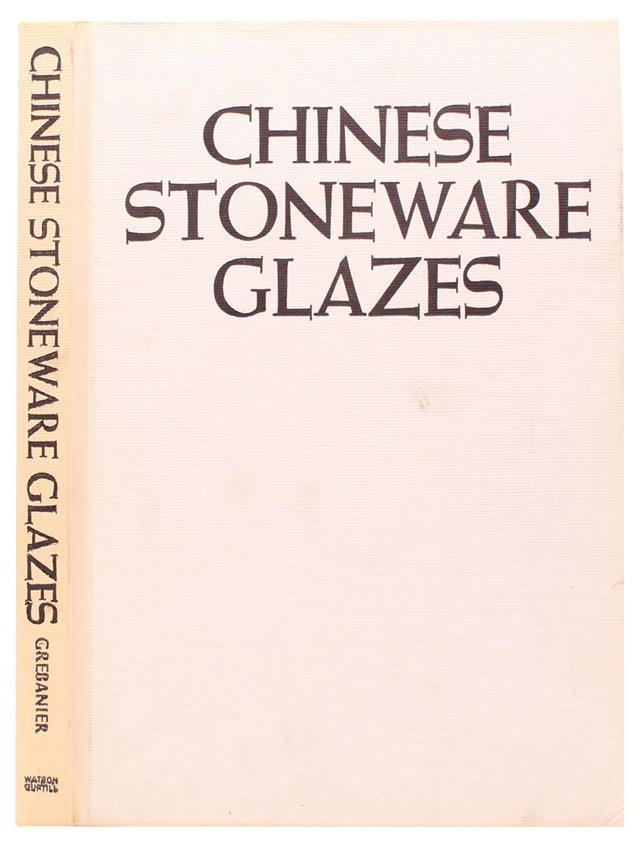 Chinese Stoneware Glazes