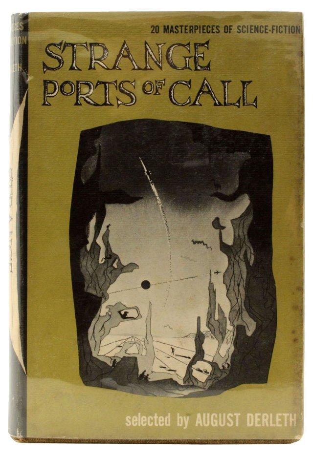 Strange Ports of Call, 1949