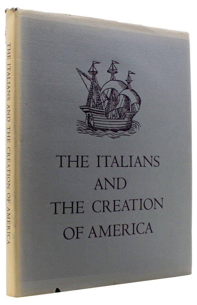 The Italians & Creation of America