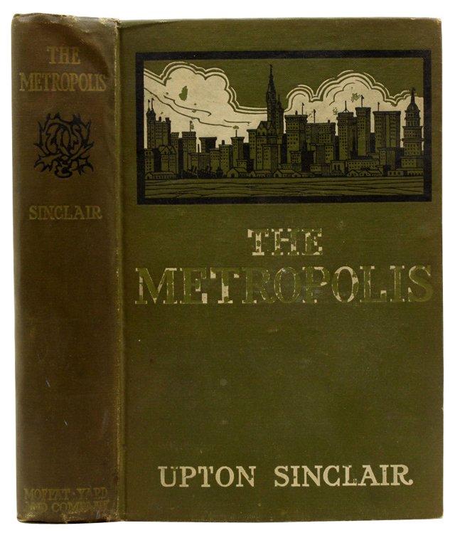 The Metropolis, 1908