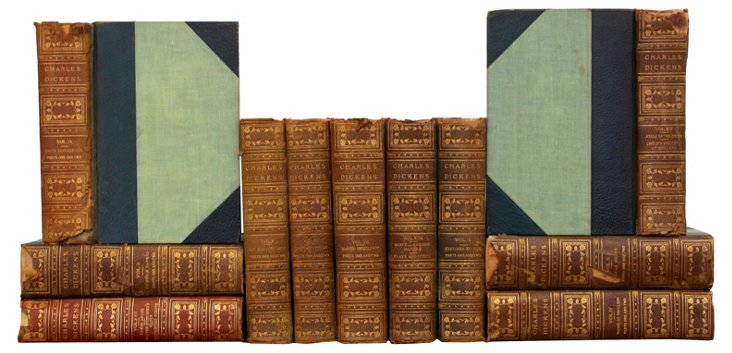 Works of Charles Dickens, 1868, S/11