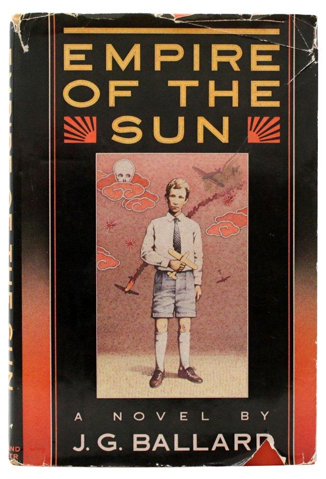 Empire Of The Sun, 1st Ed