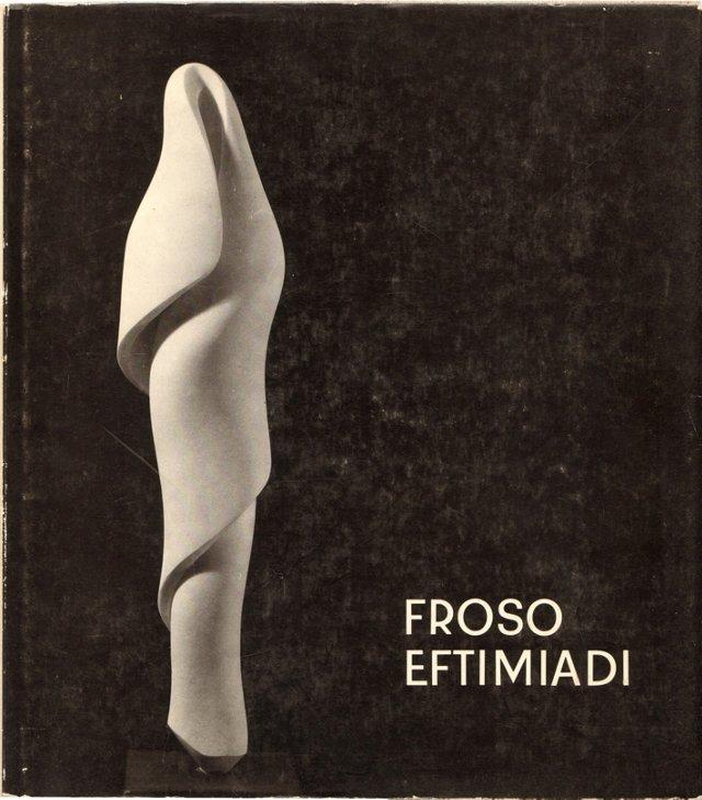 Froso Eftimiadi, Ltd Ed, Signed
