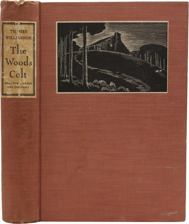 The Woods Colt, 1933
