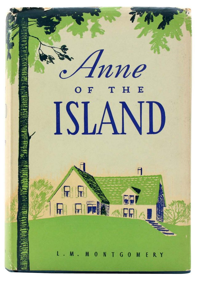Anne Of The Island, 1947