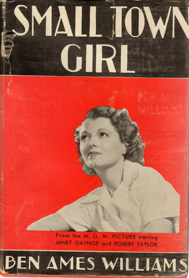 Small Town Girl, 1935