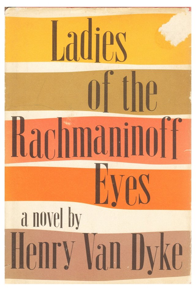 Ladies Of The Rachmaninoff Eyes, 1965