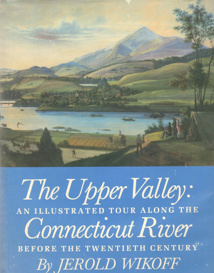 The Upper Valley: Connecticut River Tour