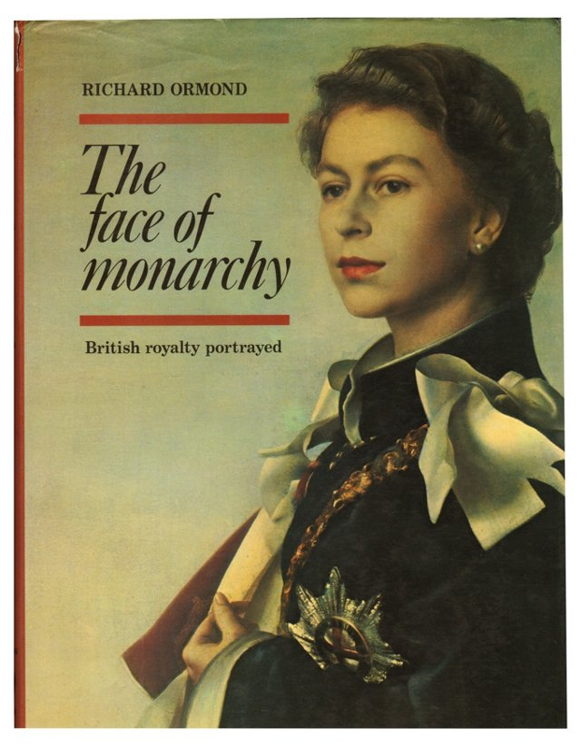 The Face of  Monarchy