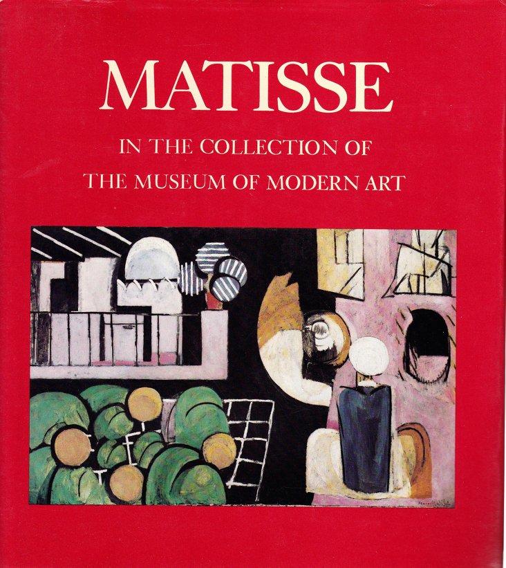 Matisse: The Museum of Modern Art