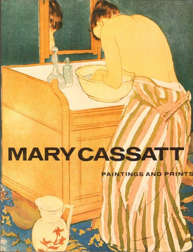 Mary Cassatt: Paintings & Prints