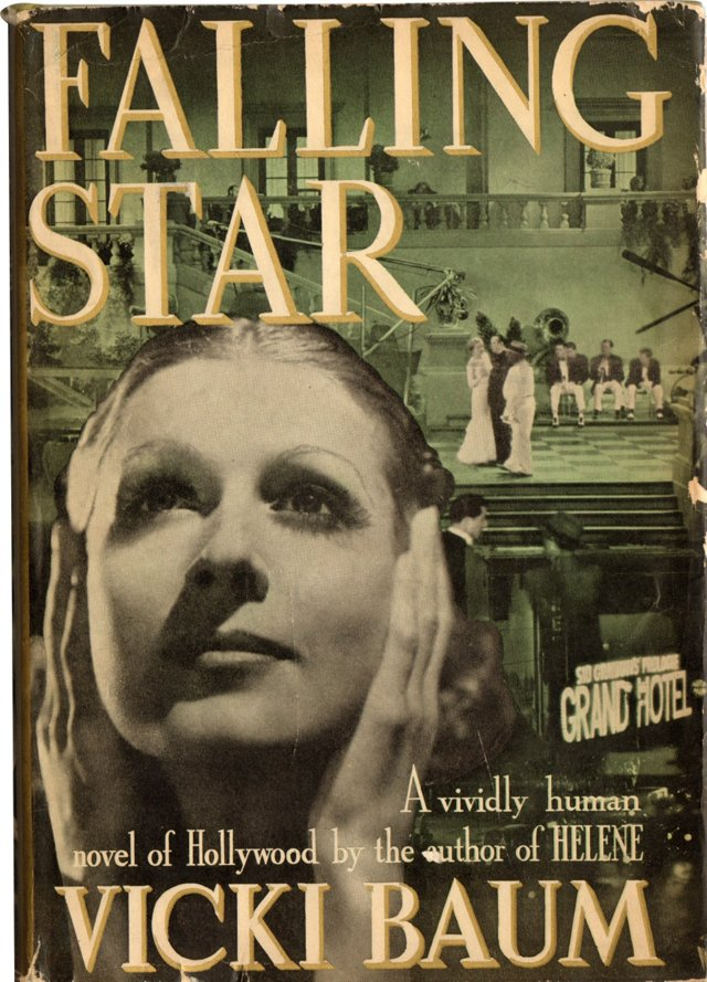 Falling Star, 1934