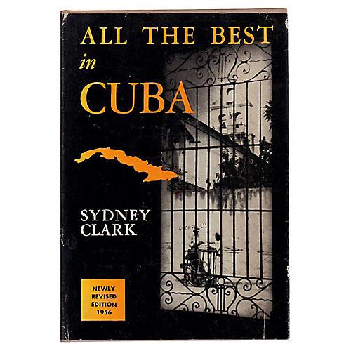 All the Best in Cuba, 1956