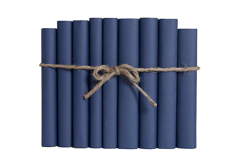 True Blue Wrapped Colorpak