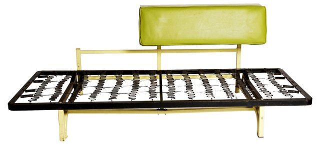 Daybed by Norman Bel Geddes for Simmons