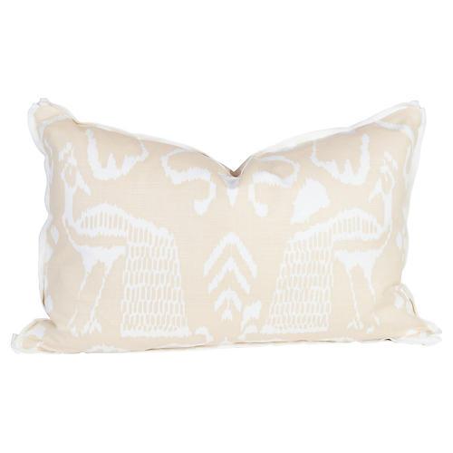 Bali Isle Lumbar Pillow