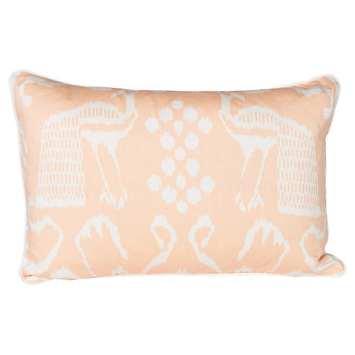 China Seas Bali Isle Lumbar Pillow