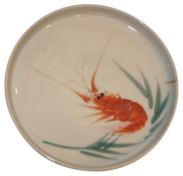 Lobster Serving Plate