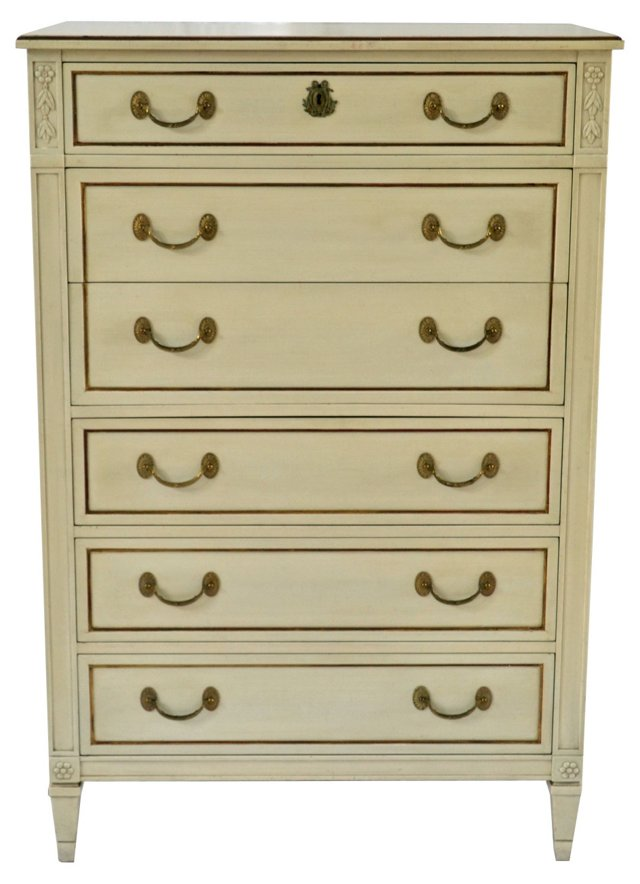 Chest of Drawers by Kindel
