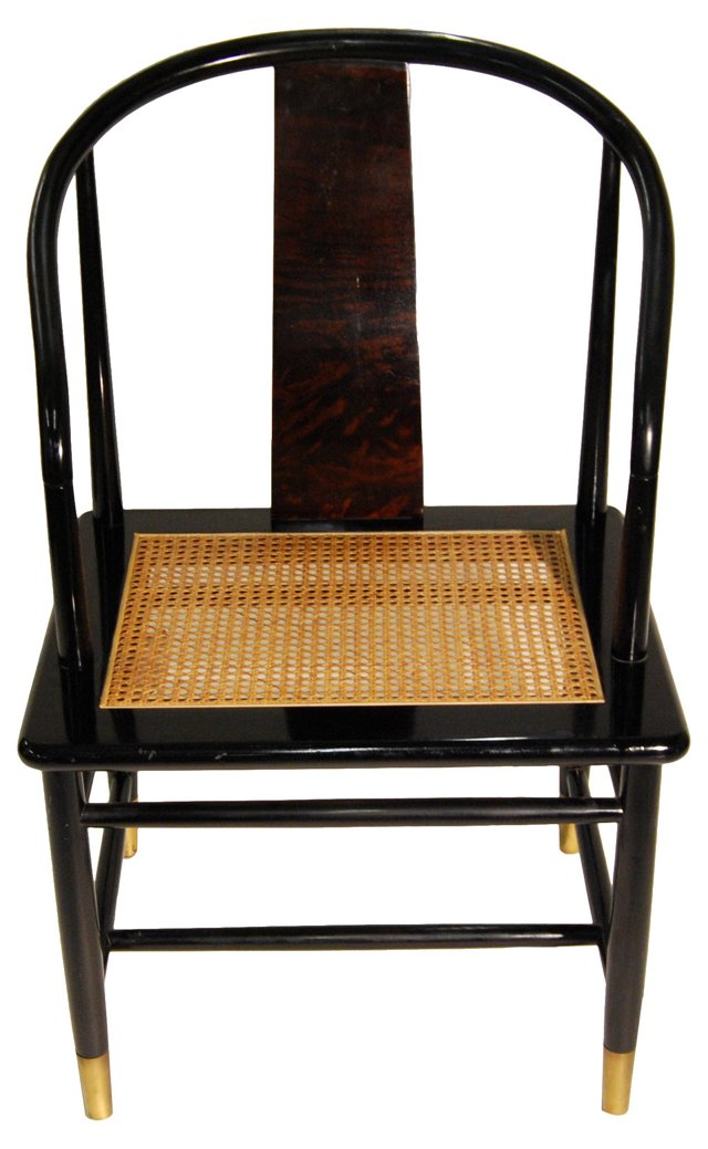 Asian-Inspired    Chair