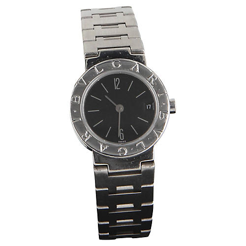 Bvlgari BB 23 SSD Stainless Steel Watch