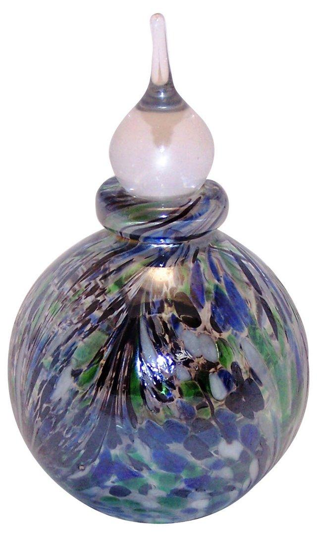 Irice Perfume Bottle