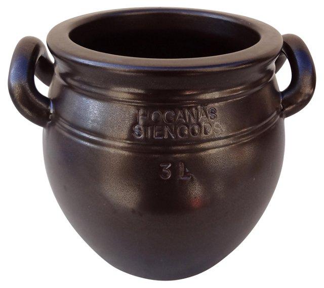 Swedish Pickling Jar