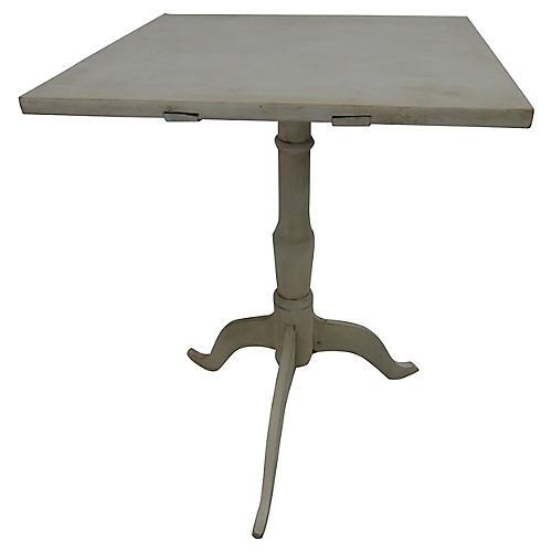 Swedish Pedestal Table