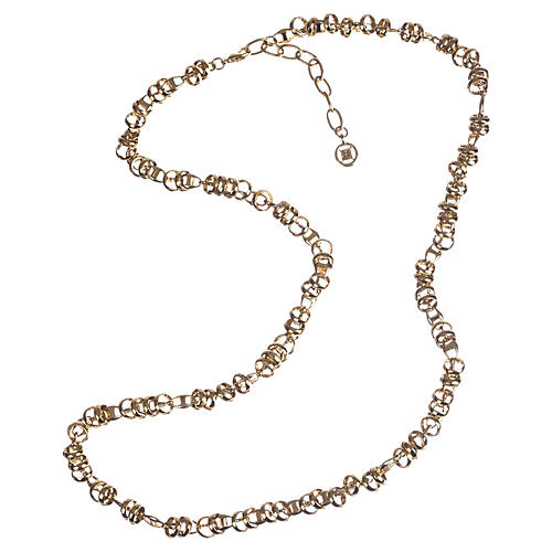 Givenchy Mariner Link Chain Necklace