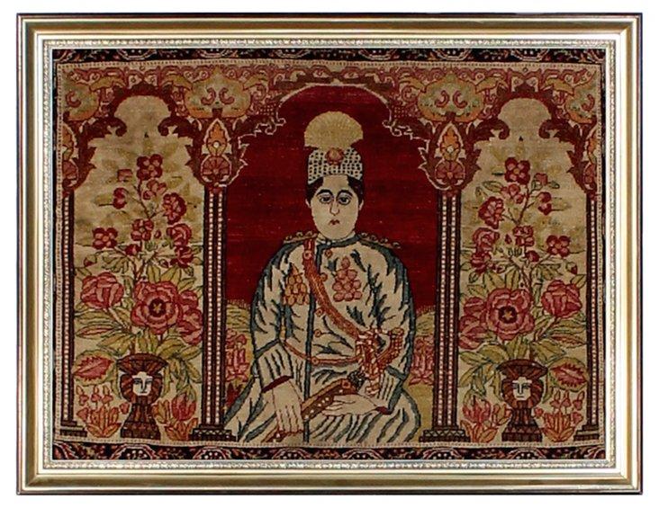 Persian Folk Art