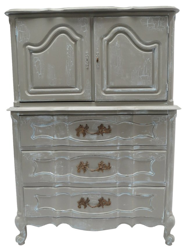 French-Style Chest