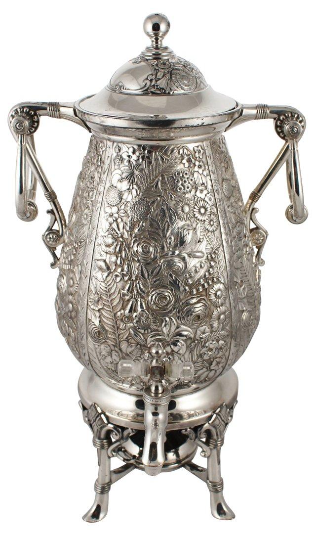 American Tea Urn