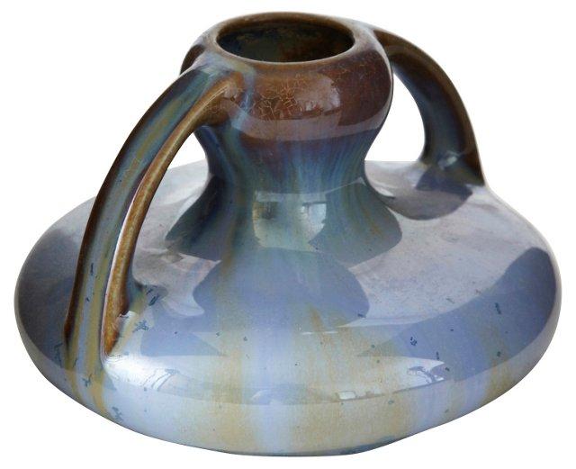 Fulper Urn-Style Vase