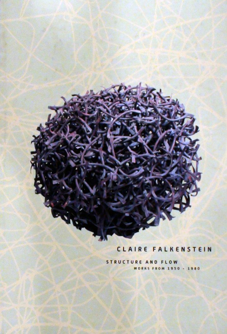 Claire Falkenstein, Structure & Flow