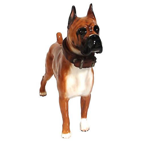 Royal Doulton Boxer