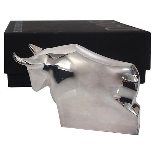 Dansk Bull by Gunnar Cyrén