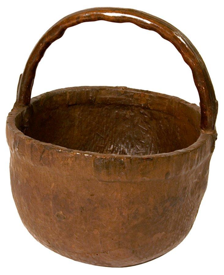 Shanxi     Basket