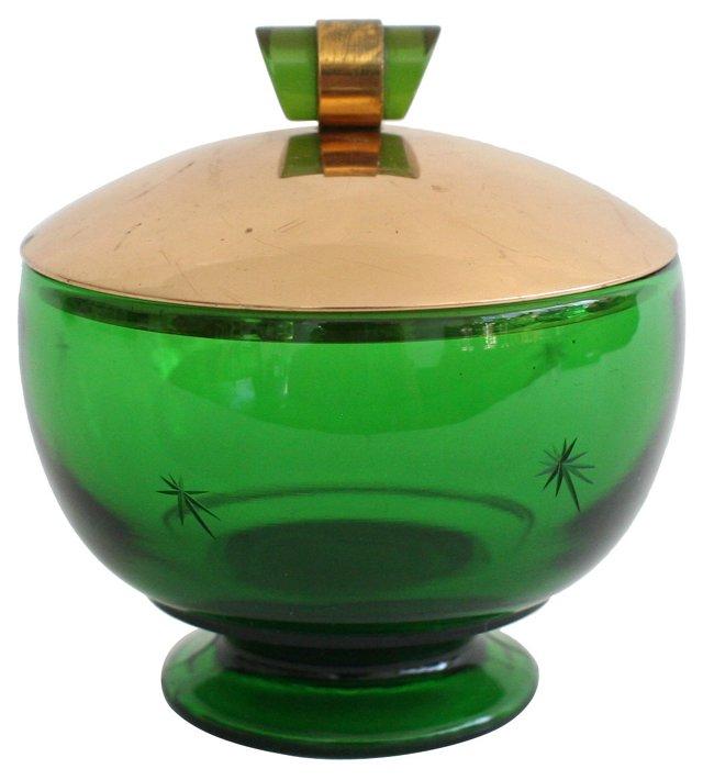 Green Glass Box