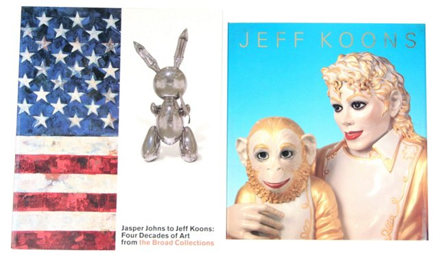 Jeff Koons, Pair