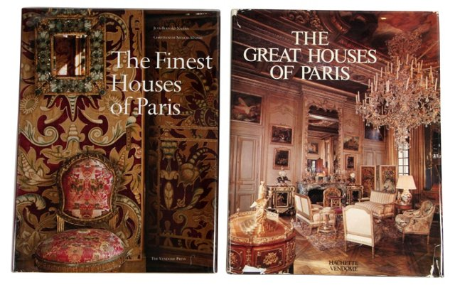 Houses of Paris, Pair