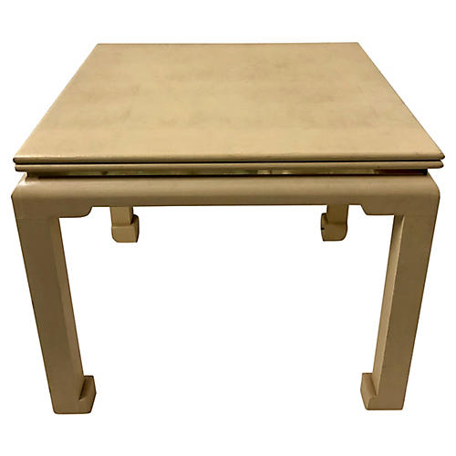 Springer Style Dining / Game Table