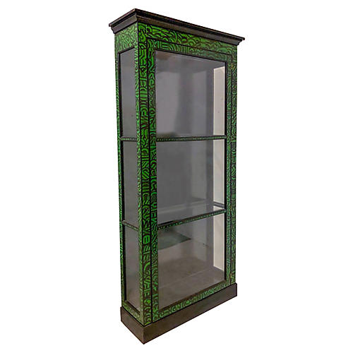 Baker Collector's Edition Modern Cabinet
