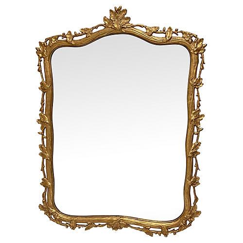 Friedman Bros. Giltwood Mirror