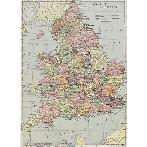 England & Wales, 1910