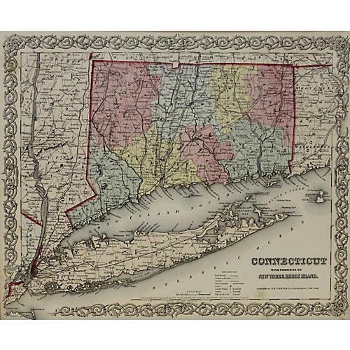 Connecticut, 1856