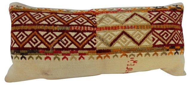 Camel Bag Pillow