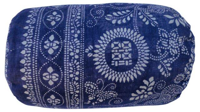 Oversize Batik Bolster