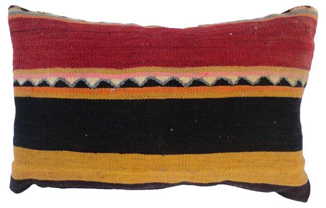 Camel  Sack Pillow